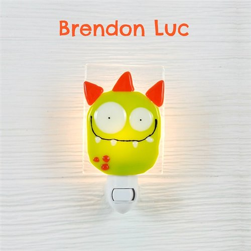 Veilleuse Monstre - Brendon Luc