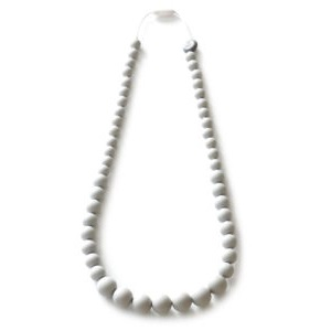 Collier de dentition - Monochrome -  Lunaire
