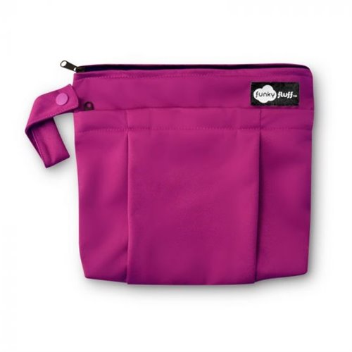 Petit sac de transport Clutch - Razzelberry