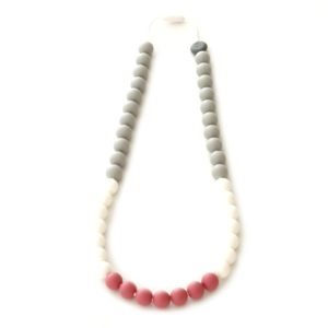 Collier de dentition- Maman Chic - Malibu
