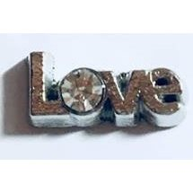 Figurine Inscription Love