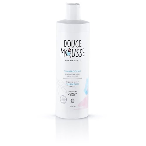 Shampooing Douce Mousse 500 ml