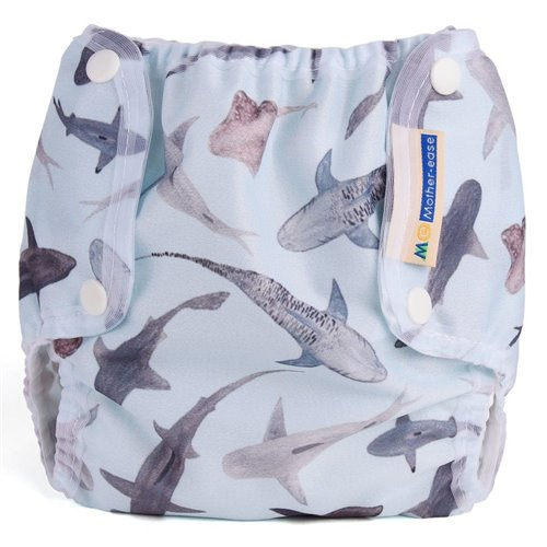 Culotte Air flow Fin (requins) XL (35-45 lb)
