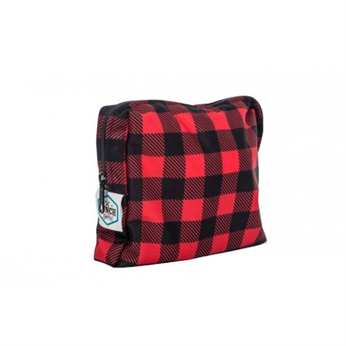 Sac à Sandwich & Collations - Lumberjack