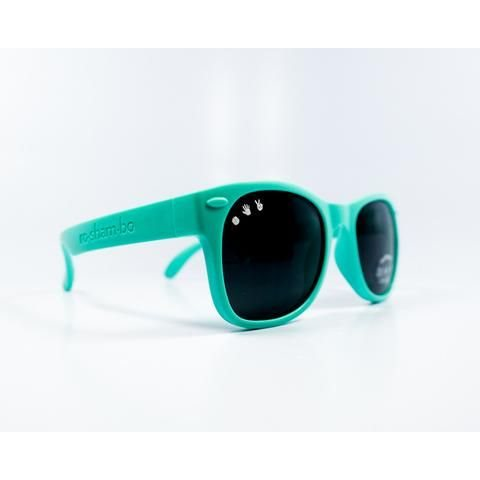 Lunette - Goonies Turquoise 0-2 ans