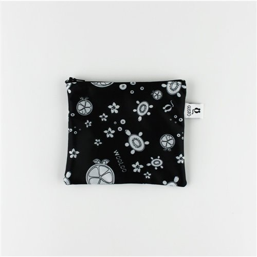Sac imperméable Extra 8,25'' x 13'' - Wooloo