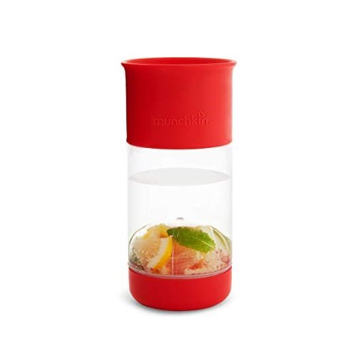 Infuseur 360 - 14 onces - Rouge