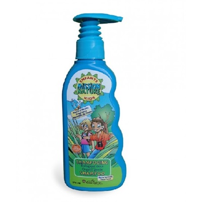 Shampooing Mission Nature Enfant -  270 ml