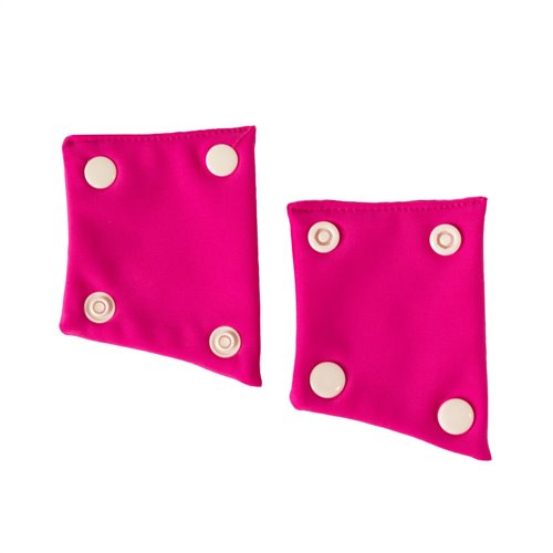 2 Rallonges de Couche-maillot - Medium/Large - Rose