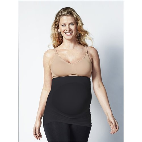 Belly and back, support multi-zone Noir M