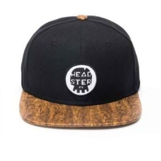 Casquette  2-8 ans  - Knock On Wood